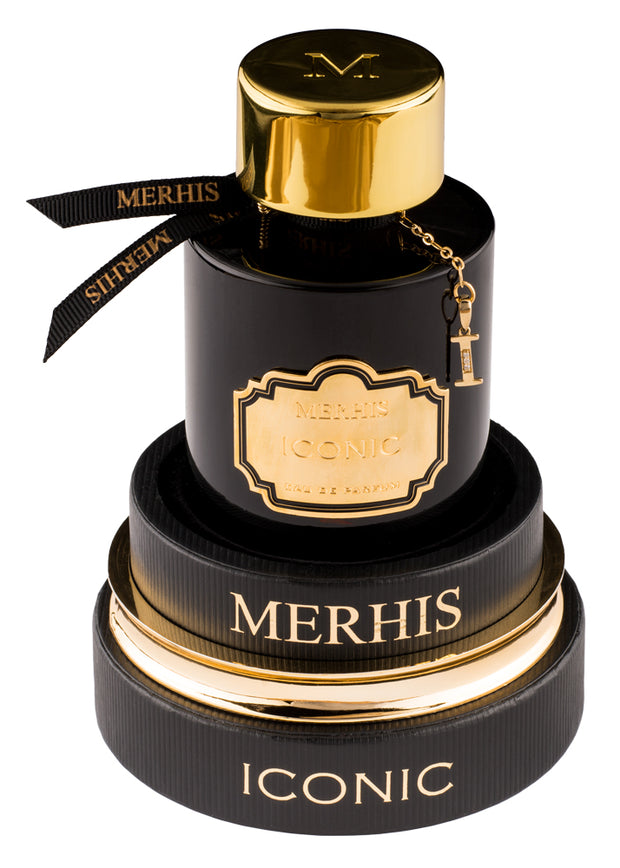 Iconic by Merhis Perfumes