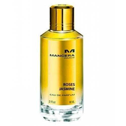 Mancera Roses Jasmine For Women & Men Eau De Parfum 120Ml