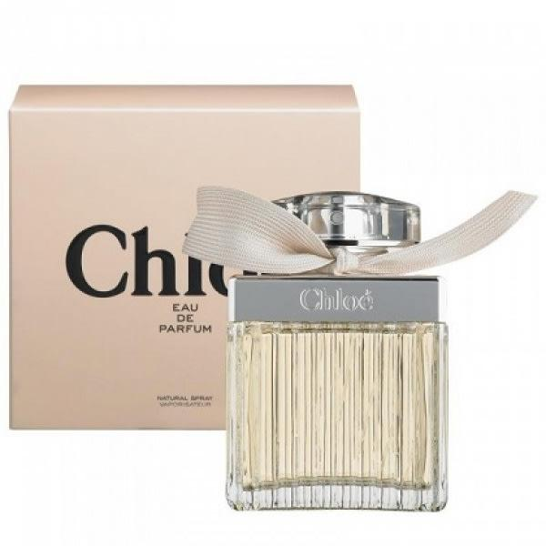 Chloe For Women Eau De Parfum 75Ml