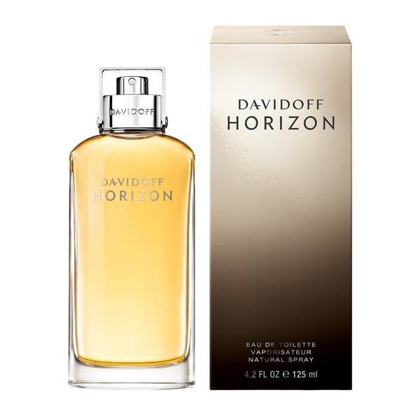Davidoff Horizon For Men Eau De Toilette 125Ml