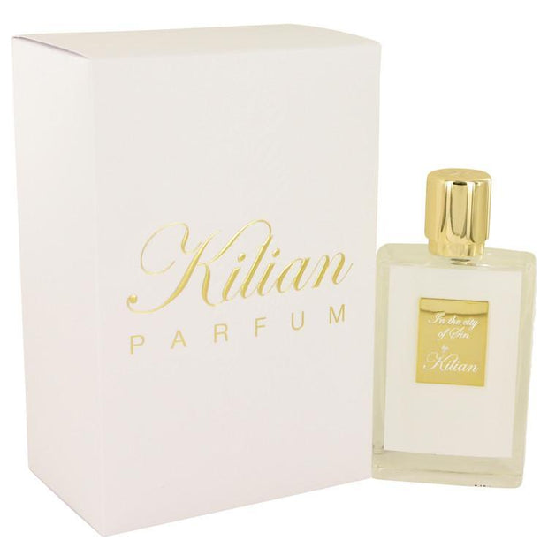 Kilian In The City Of Sin For Women Eau De Parfum 50Ml Refillable