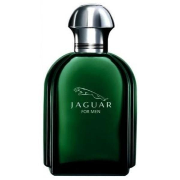 Jaguar For Men Tester Eau De Toilette 100Ml