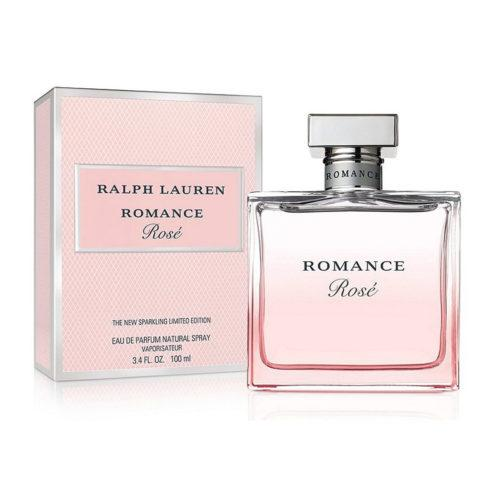 Ralph Lauren Romance Rose For Women Eau De Parfum 100Ml