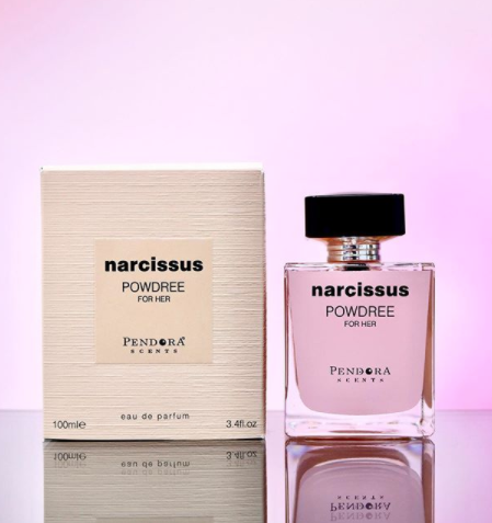 NARCISSUS POWDREE HER PENDORA 100ML