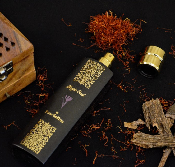 Magic Oud in Zafran for Men and Women