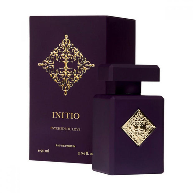 Initio Psychedelic Love Eau De Parfum 90Ml