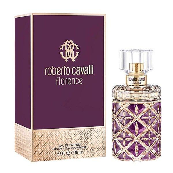 Roberto Cavalli Florence For Women Eau De Parfum 75Ml