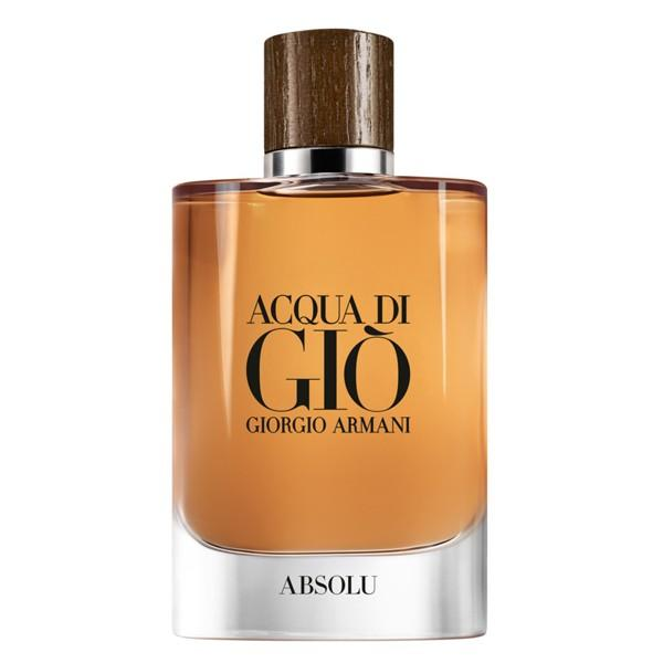 Giorgio Armani Acqua Di Gio Absolu For Men Tester Withcap Eau De Parfum 75Ml