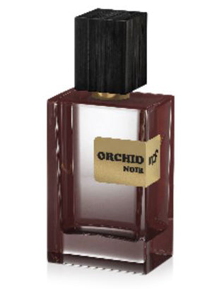 Orchid Noir by MPF
