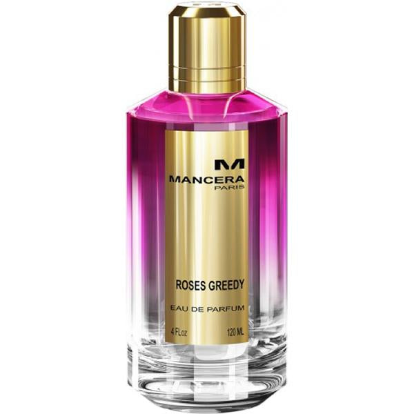 Mancera Vanille Exclusive For Women & Men Eau De Parfum 120Ml