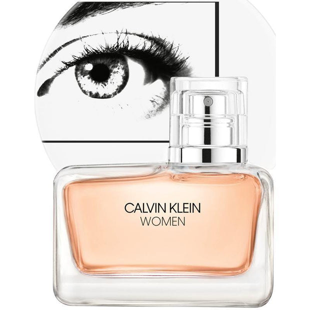 Calvin Klein By Women Intense Eau De Parfum 50Ml