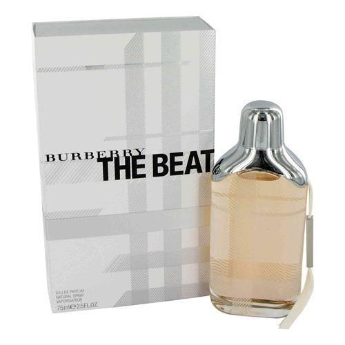 Burberry The Beat For Women Eau De Parfum 75Ml