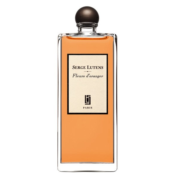 Serge Lutens Fleurs D'Oranger For Women And Men Tester Withcap Eau De Parfum 100Ml
