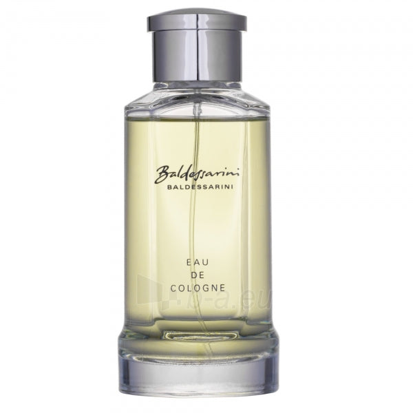 Baldessarini For Men Tester Eau De Cologne 75Ml De