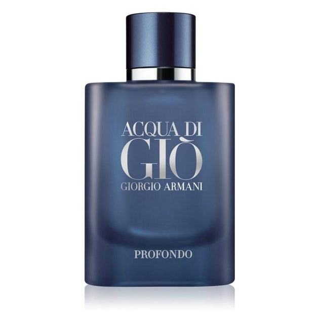 Giorgio Armani Acqua Di Gio Profondo For Men Eau De Parfum 75Ml