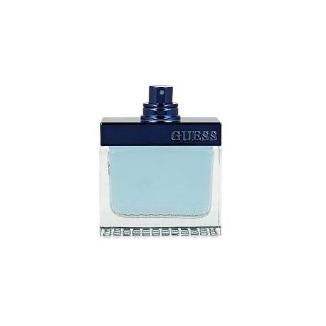 Guess Seductive Blue For Men Eau De Toilette 50Ml Tester
