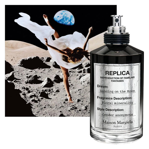 Maison Margiela Replica Dancing On The Moon Eau De Parfum 100Ml