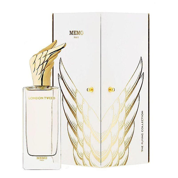 Memo London Tweed Eau De Parfum 75Ml