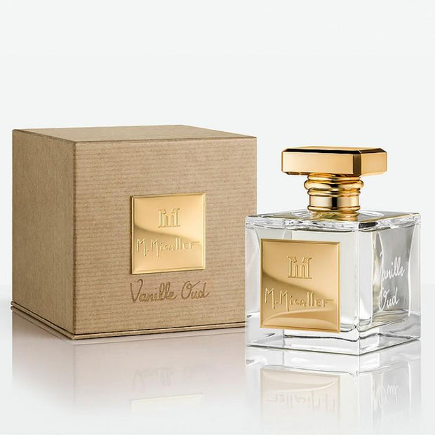 Micallef Vanille Aoud For Women Eau De Parfum 75Ml