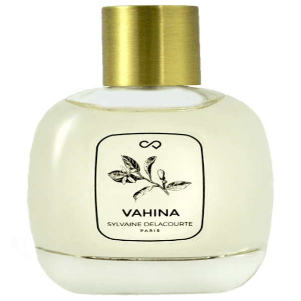 Sylvaine Delacourte Collection Vanille Vahina For Women & Men Eau De Parfum 100Ml