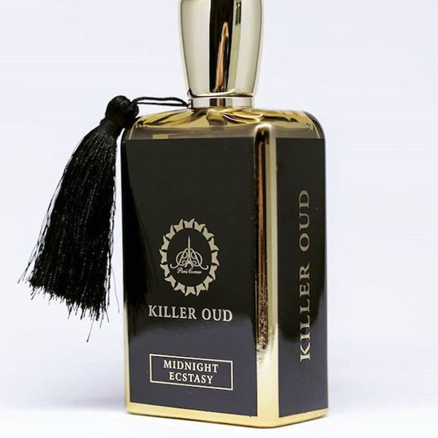 Midnight Ecstasy Killer Oud By Paris Corner for Men and Women