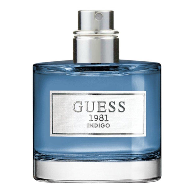 Guess 1981 Indigo For Men Eau De Toilette 50Ml Tester