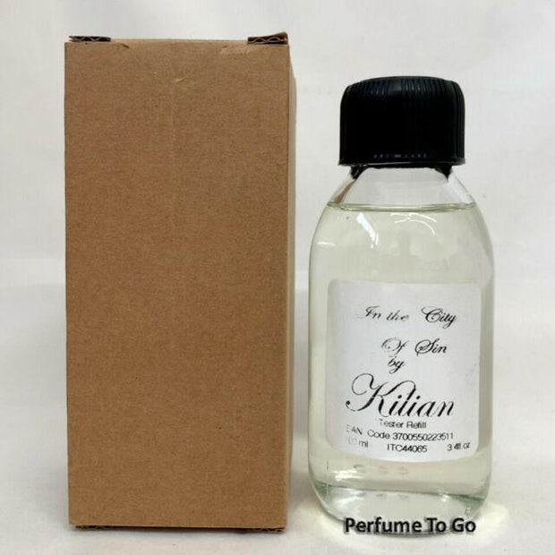 Kilian In The City Of Sin Refill Eau De Parfum 100Ml Tester