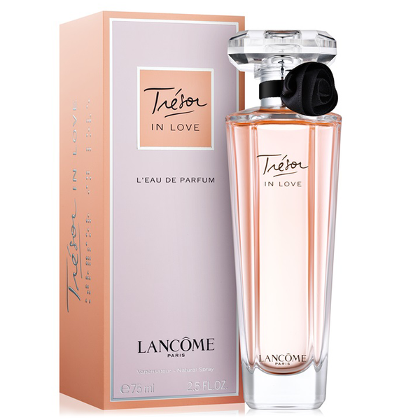 Lancome Tresor In Love For Women Leau De Parfum 75Ml
