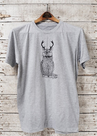 Commandeered By Wilderness - mens tshirt