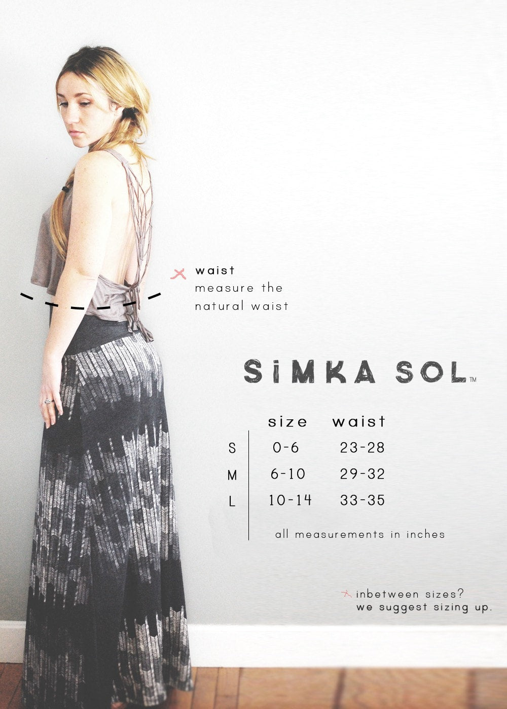 Starling Maxi - High Waist Maxi Skirt - American Milled Fabric in Charcoal