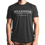 Stateside Vodka T-Shirt - Mens - Stateside Urbancraft Vodka