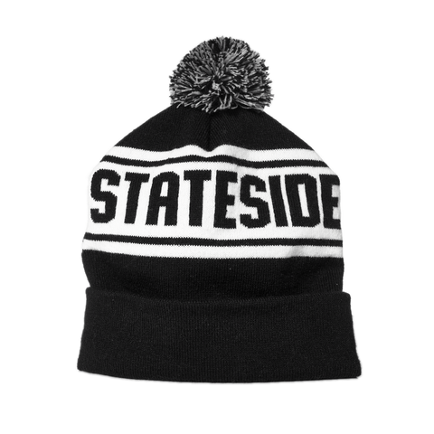 Stateside Winter Hat - Stateside Urbancraft Vodka