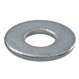 Zinc Sign Washer