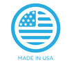 Amazing SPACE® is Made in USA, Baby!