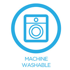 Amazing SPACE® is  Machine Washable