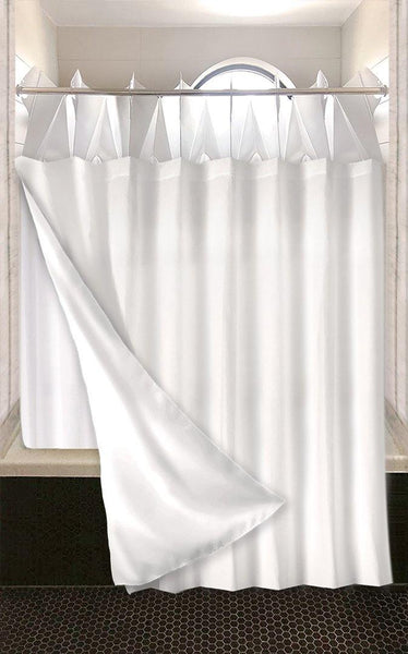 Exterior SPACE® Shower Curtain