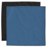 Black & Blue 2-Pack