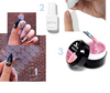 Press On Nails: A Beginner's Guide