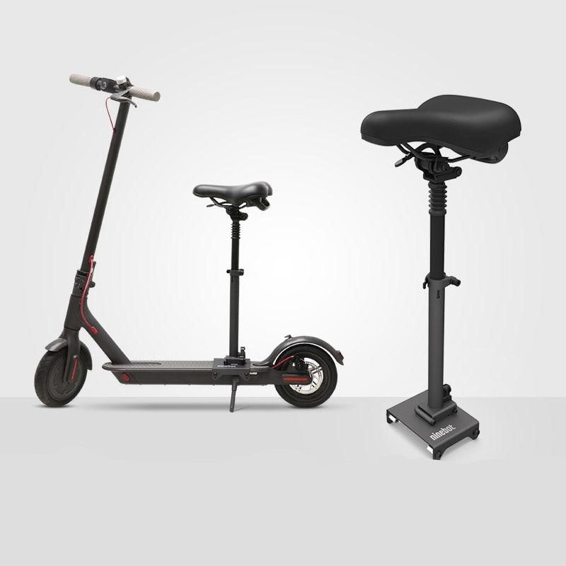 Official Xiaomi Scooter Foldable Seat for Electric Scooter