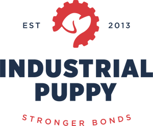 Industrial Puppy