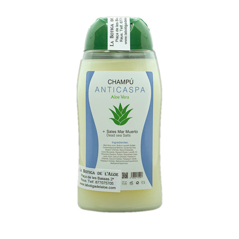 Champú Anticaspa 250ml