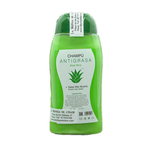 Champú Antigrasa 250ml