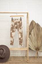Load image into Gallery viewer, Tie Dye Leggings (Kids)