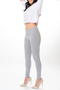 Smoothing leggings
