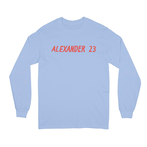 Logo Long Sleeve + Digital Download