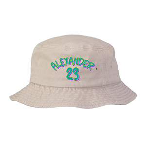 Spring Bucket Hat + Digital Download