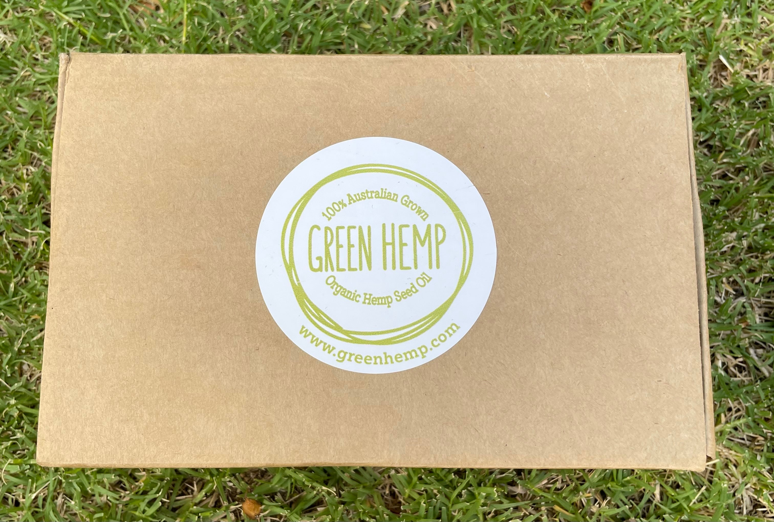 Mothers Day Pink Skincare Pack - GREEN HEMP AUSTRALIA