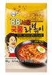 88국물라볶이 FROZEN NOODLE AND RICE CAKE  HOT SAUCE /454g $7