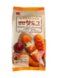 반반핫도그 HALF&HALF HOT DOG /(400G*5 )*12    $102