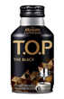 TOP블랙/T.O.P The black/ 275ML*20/BOX $34